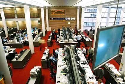 Wertpapierhandel: Börse Mailand sichert sich Zugriff auf Handelsplattform MTS