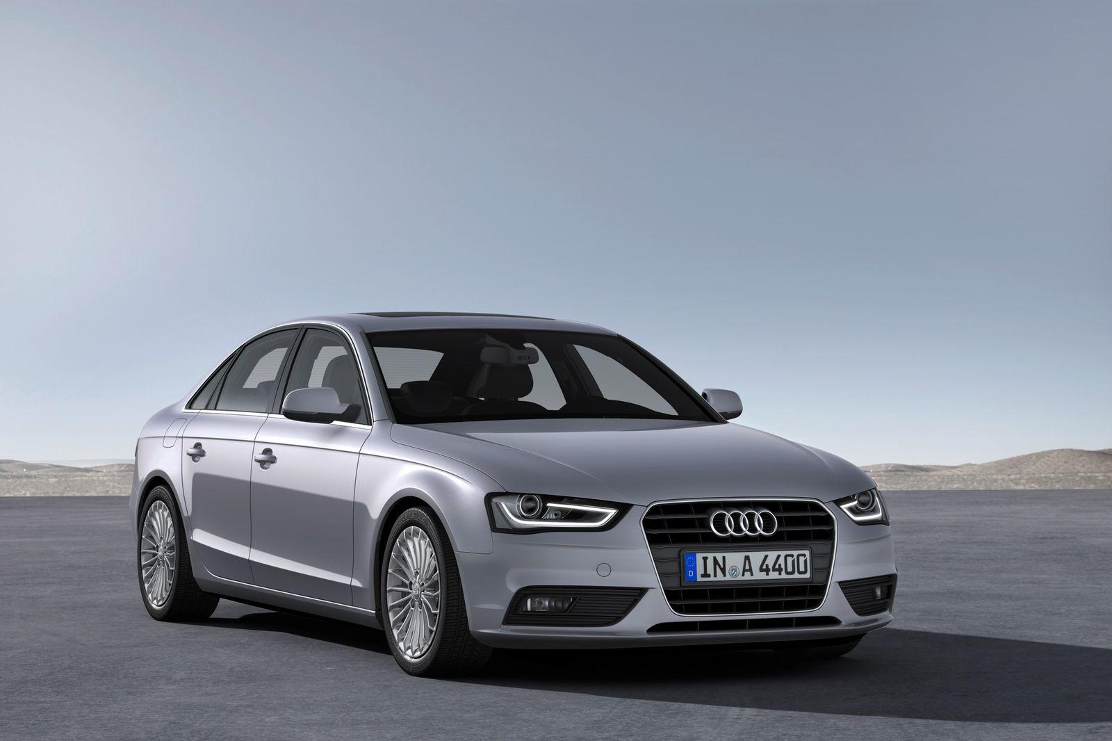 2014 / Audi A4