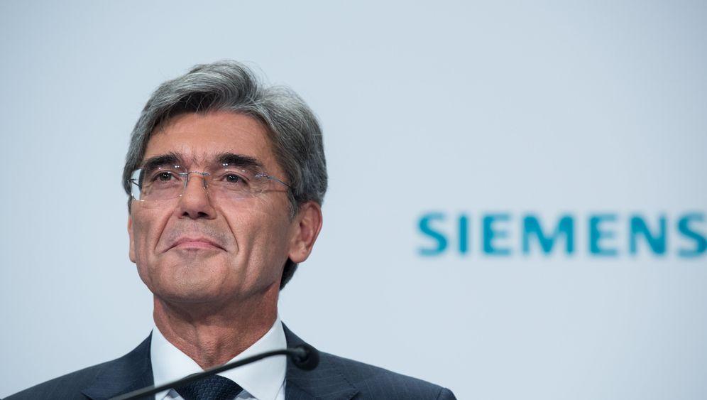 Industrieriese in Zahlen: Wo Siemens im Vergleich zu GE und ABB steht