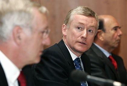 Hat bislang nicht geantwortet: Ob Ex-RBS-Chef Fred Goodwin freiwillig auf Geld verzichtet?