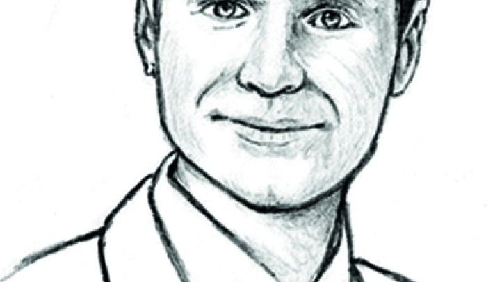 Christian Stamov-Rossnagel ist Professor an der Jacobs University in Bremen.