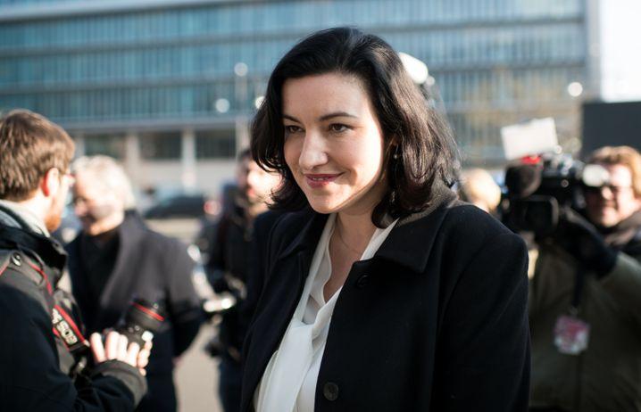 Dorothee Bär (CSU)