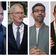 Wenn vier Tech-Milliardäre über Marktmacht reden