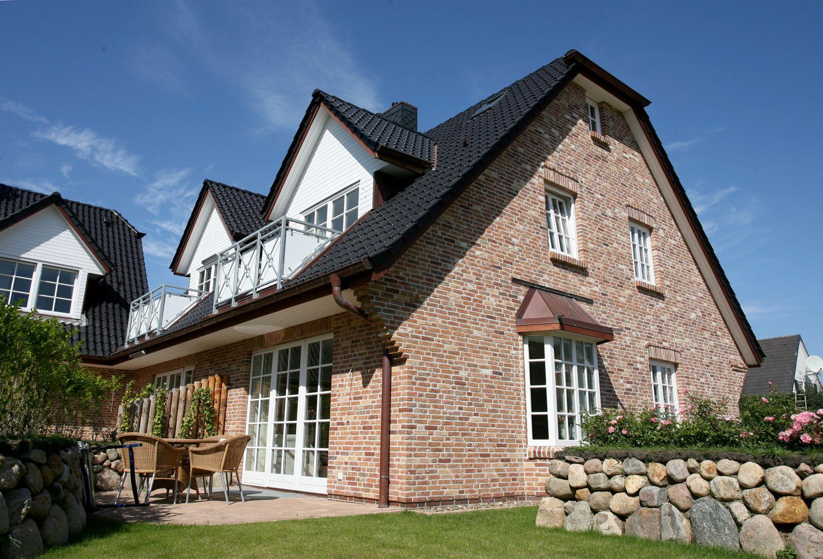 Immobilienmarkt Sylt / Haus / Eigenheim / Musterhaus / Baukredit