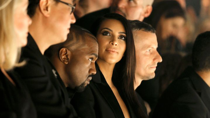 Kanye West und Pharrell Williams: Prominente Adidas-Designer