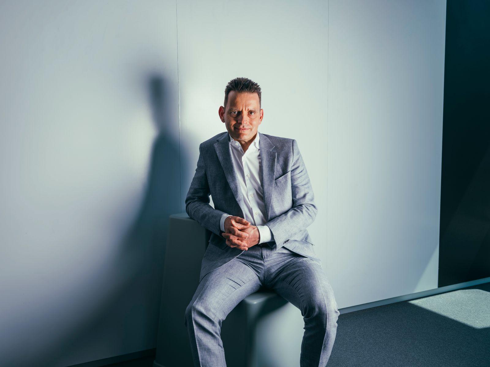 Leonhard Birnbaum, CEO Eon