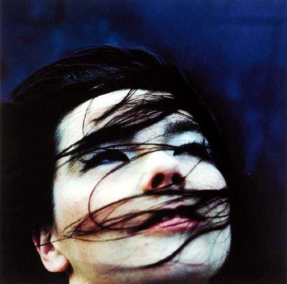 Björk: Egozentrische nordische Musikfee (1995)