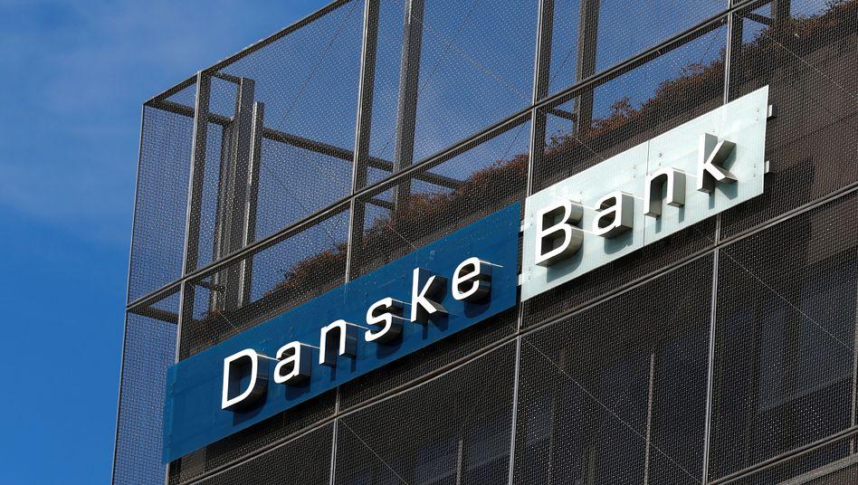 Die Deutsche Bank war jahrelang Korrespondenzbank derDanskeBank, beendete die Beziehung aber im Jahr 2015