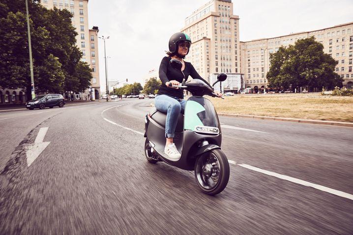 Fahrt in die Sackgasse: Das Bosch-Konzerngehabe bremste das eigene Start-up aus.