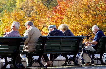 Rentenzahlungen: In der Steuererklärung anzugeben