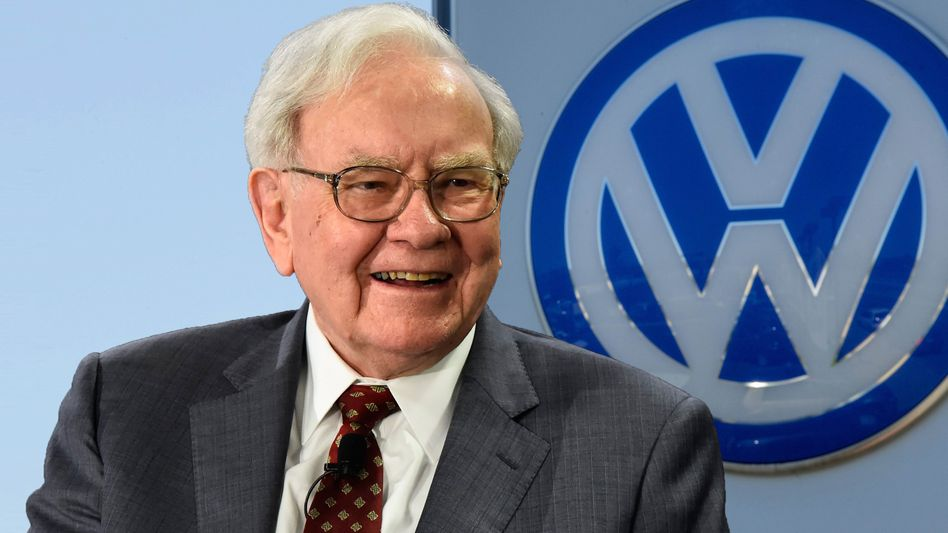 """Warren Buffett: """"Wir wollen, dass unsere Manager bedenken, was wirklich zählt, nicht, ob sich etwas rechnet."""""""