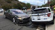 "US-Verkehrsbehörde nimmt Teslas ""Autopilot"" ins Visier"