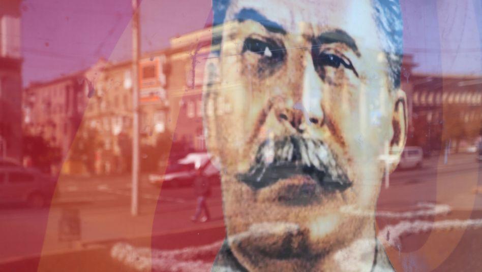 Josef Stalin: Das Volk spielt keine Rolle. Hauptsache, die eigene Ideologie wird durchgesetzt
