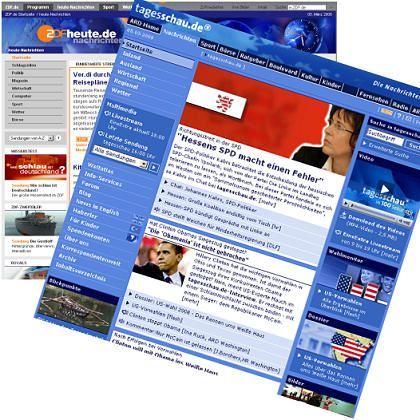 Onlineangebote: Drei-Stufen-Test für die Öffentlich-Rechtlichen