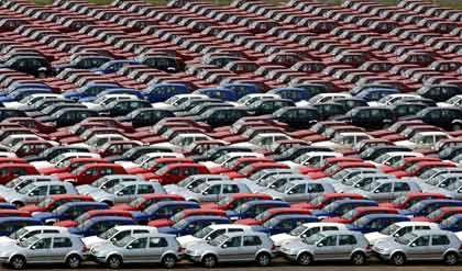 Das Geschäft mit dem Parkraum: Auch der neue Eigentümer von Apcoa will wachsen