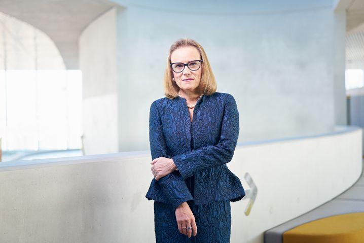 Belén Garijo: Derzeit stellvertretende Konzern- und amtierende Pharmachefin bei Merck
