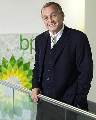 Geschütztes Klima: Uwe Franke will andere Gesetze