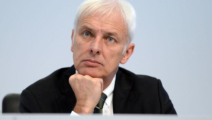 Neuer VW-Chef: Diese Männer haben Chancen auf die Winterkorn-Nachfolge