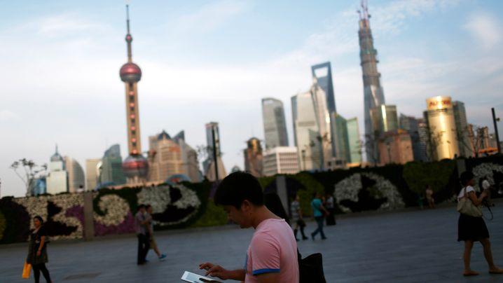 Partnerland der Cebit: Die wichtigsten IT-Unternehmen Chinas