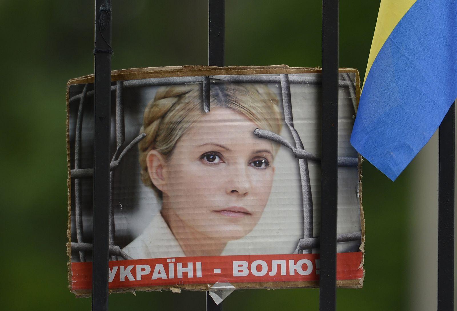 NICHT VERWENDEN Timoschenko