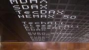 MDax und SDax vor Änderungen - Covestro bleibt im Dax