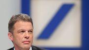 Deutsche-Bank-Chef verteidigt Investmentbanking