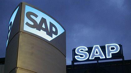 Schwächere Geschäfte: SAP senkt Margenziel