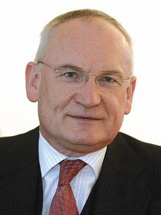 Karlheinz Hornung: Bald neuer Controllingvorstand bei MAN?