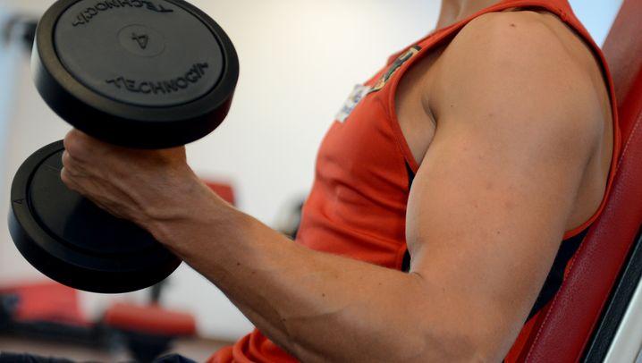 Gute Vorsätze: Im Januar mit Sport starten - und dranbleiben