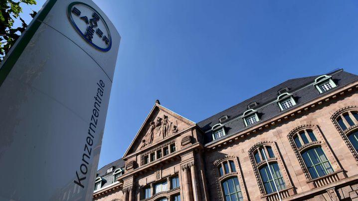 Bayer-Monsanto degradiert BASF: Die neuen Großen Vier der Agrochemie