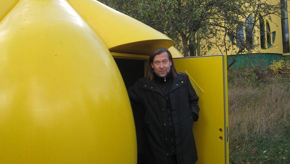 Finnisch schräg: Turku ist Kulturhauptstadt 2011