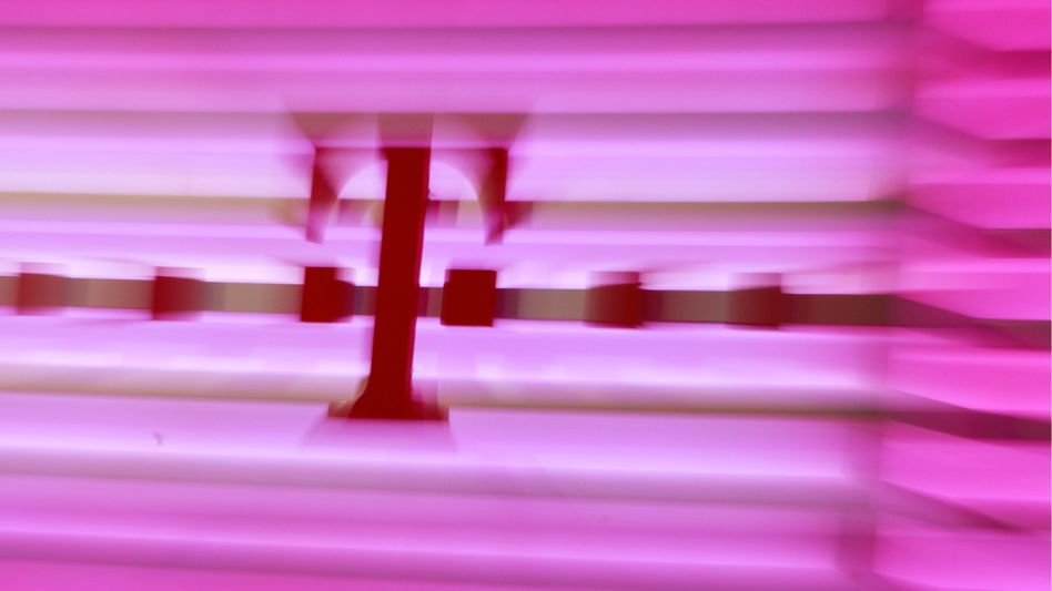 Deutsche Telekom: Hohe Investitionen nötig - und die Erträge kassieren andere