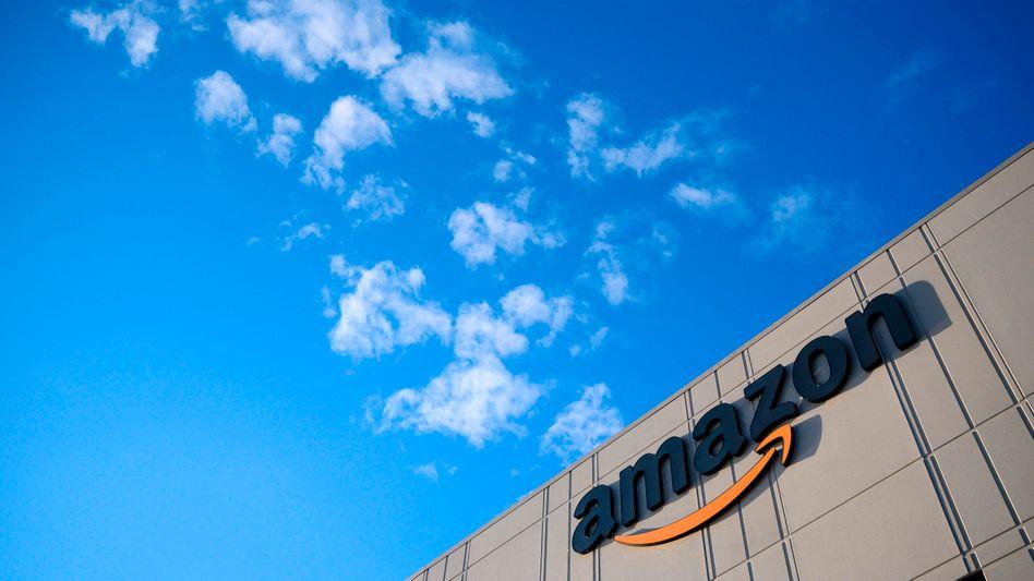 Gefürchteter Gegner: Wenn Amazon einen neuen Markt betritt, beginnt oft das große Zittern
