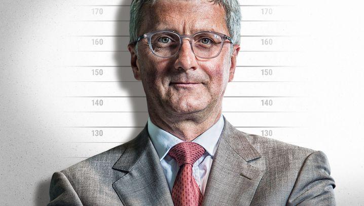 Stadler ist nicht allein: Top-Manager hinter Gittern