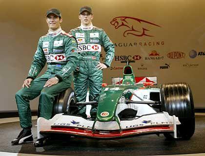 Ende der Saison ist Schluss: Auch das Formel-1-Engagement ist passé