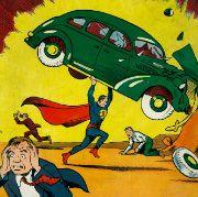 Superman - Er musste allein Kryptonit fürchten - die Notenbanken Deflation