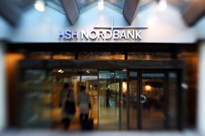 Keine neuen Hilfen: Die HSH Nordbank will sich vom Soffin lösen