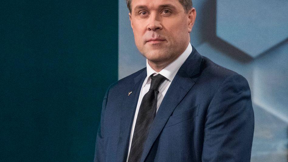 Bjarni Benediktsson: Der isländische Finanzminister ist Chef der konservativen isländischen Unabhängigkeitspartei