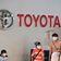 Toyota kappt sein Produktionsziel