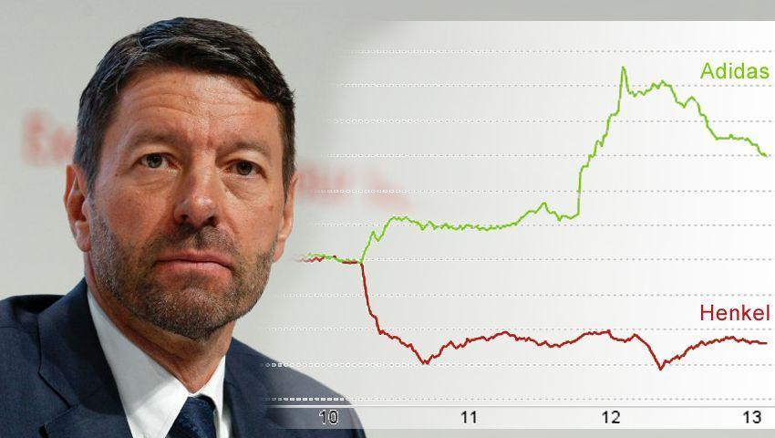 Ego-Boost für Kasper Rorsted: Das Geld der Investoren folgt dem Topmanager