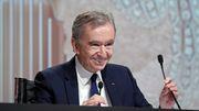 Bernard Arnault investiert in Uhren-Einhorn