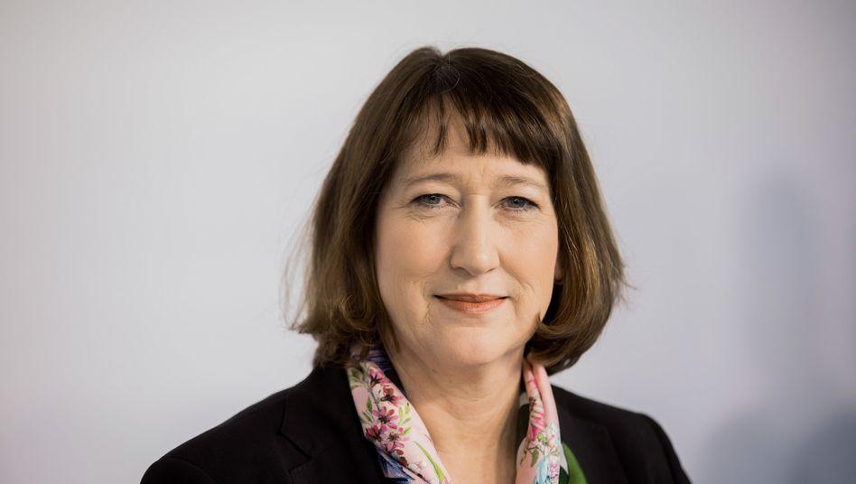 Die frühere CDU-Politikerin Hildegard Müller ist seit 1. Februar 2020 Chefin des Verbands der Automobilindustrie