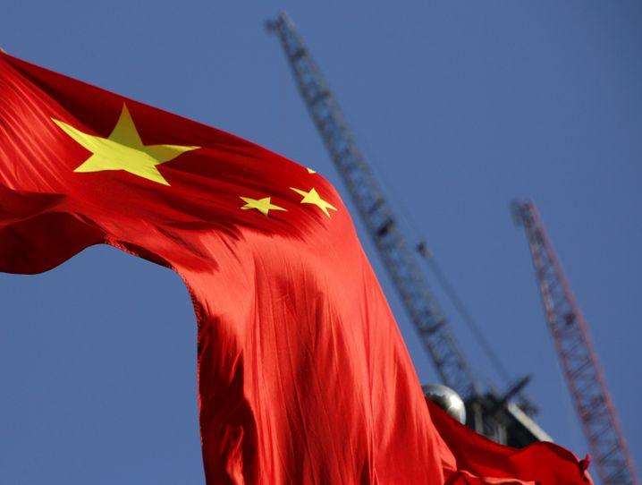 Vom Boom-Markt zum Bedenkenträger: Auch in China laufen die Geschäfte nicht mehr wie früher