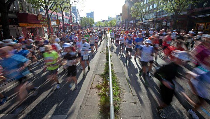 Marathon-Vorbereitung: Fünf große Fehler und wie man sie vermeidet