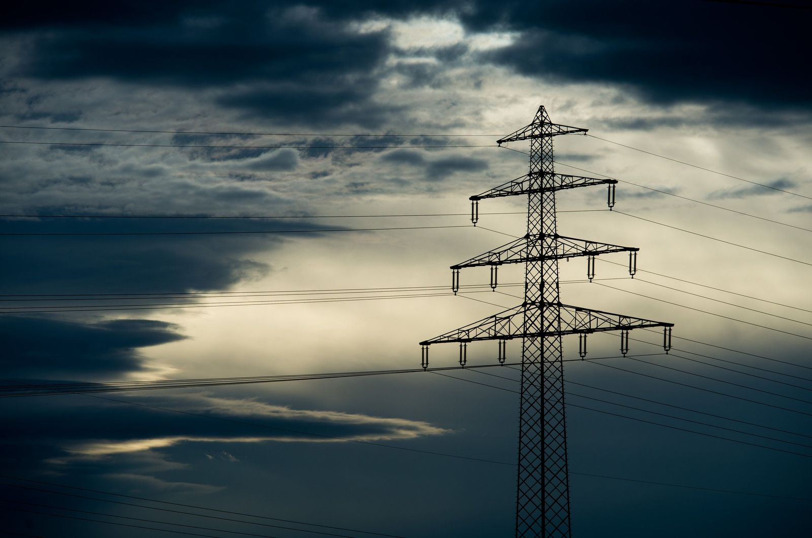 Strom / Deutschland