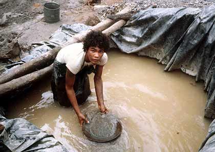 """""""Ich habe in Südamerika selbst erlebt, wie wichtig die Praxis von CSR ist."""""""