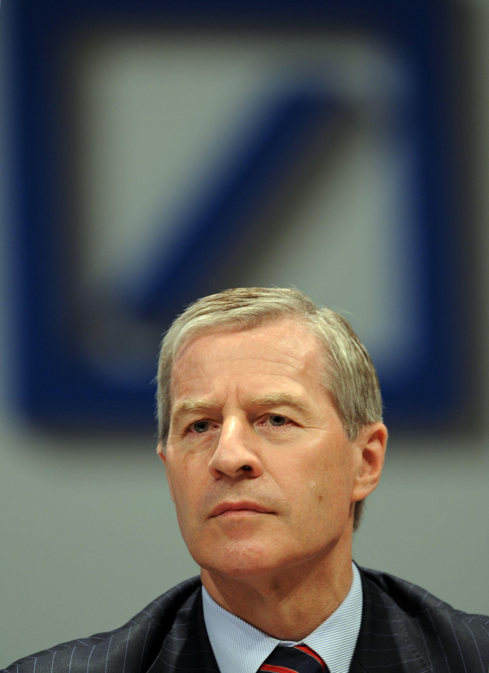 Jürgen Fitschen / Image
