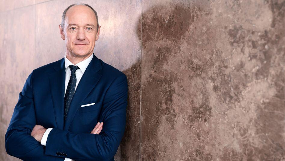 Die Beförderung von Roland Busch ist eine von gleich mehreren Top-Personalien bei Siemens