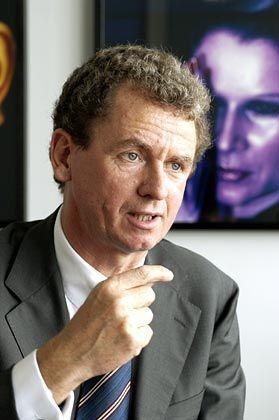 """BCG-Deutschland-Chef Dieter Heuskel: """"Attraktivität als Forschungsstandort ungemindert"""""""