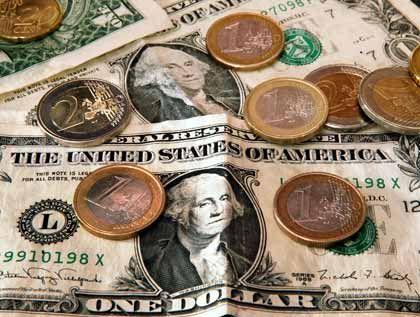 Gigantische Ungleichgewichte: Eine Dollar-Krise ist keineswegs ausgeschlossen